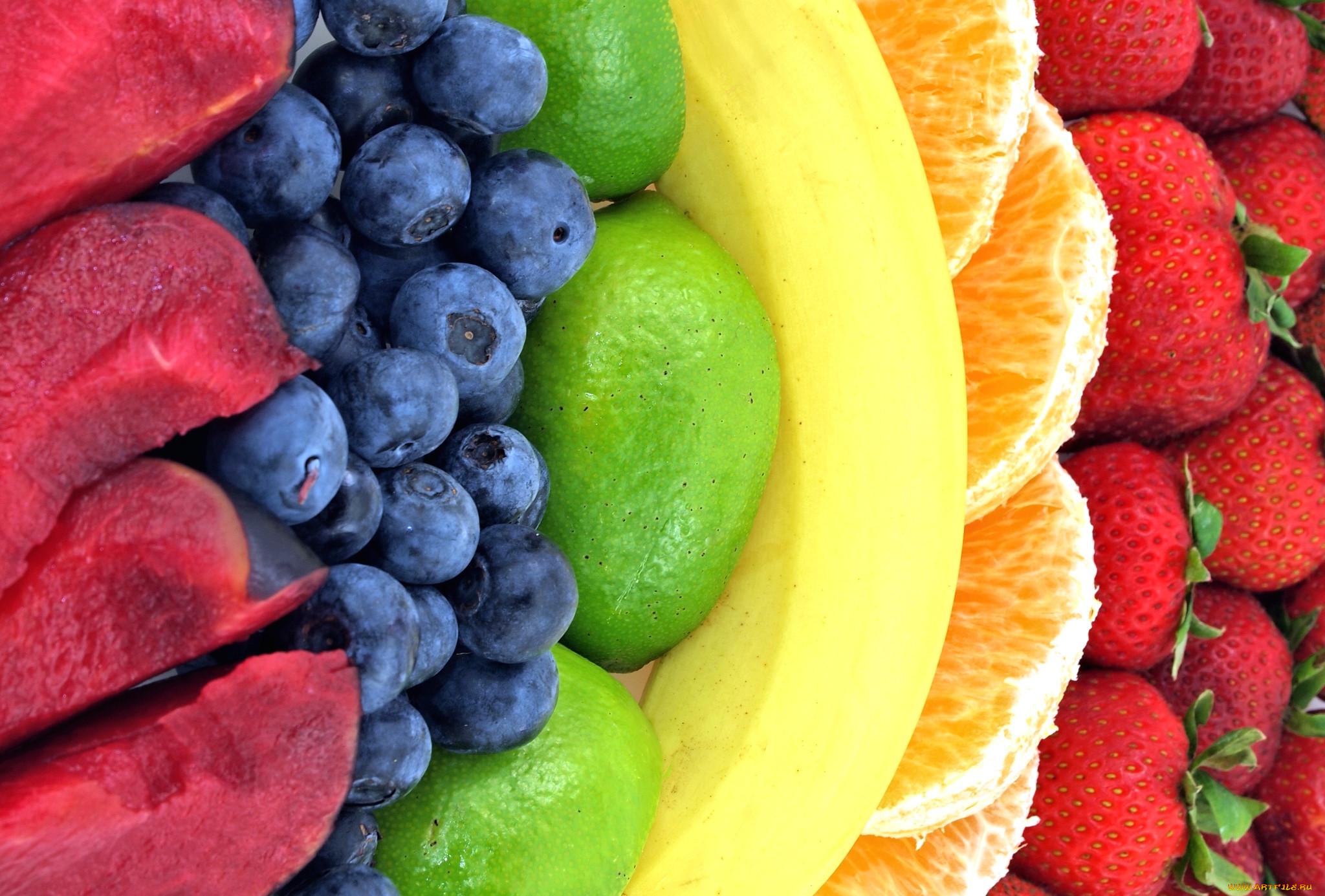 Яркие красивые фото ягода